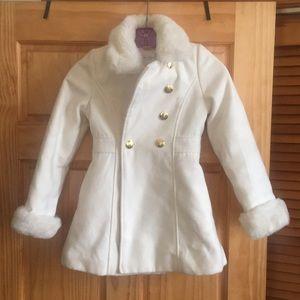Jessica Simpson (Girls) Pea Coat
